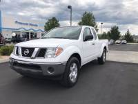 Used 2006 Nissan Frontier SE Pickup
