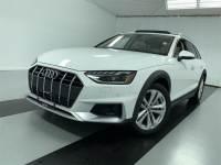Used 2020 Audi A4 Allroad For Sale at Burdick Nissan | VIN: WA19NAF46LA067817
