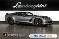 Used 2015 Chevrolet Corvette Z06 For Sale Richardson,TX | Stock# LT1471 VIN: 1G1YR2D61F5605829