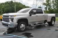 2020 Chevrolet Silverado 3500 LTZ for sale in Flushing MI