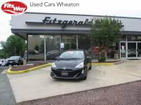 Used 2016 Toyota Prius c Two in Gaithersburg