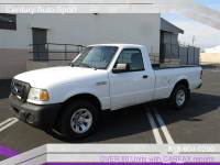 2011 Ford Ranger XL 1-Owner Low Miles