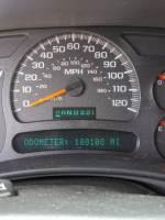Pre-Owned 2004 Chevrolet Silverado 1500 LS Pickup