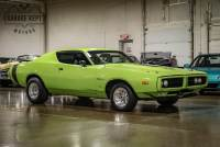 1972 Dodge Charger Super Bee Tribute