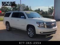 Used 2015 Chevrolet Suburban For Sale near Denver in Thornton, CO | Near Arvada, Westminster& Broomfield, CO | VIN: 1GNSKKKC0FR624768