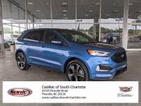 Pre-Owned 2019 Ford Edge ST AWD