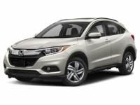 Used 2019 Honda HR-V EX-L SUV