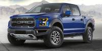 Pre-Owned 2017 Ford F-150 Raptor VIN 1FTFW1RG1HFB32093 Stock Number 14198P