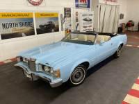 1973 Mercury Cougar - XR7 CONVERTIBLE - GREAT DRIVING CLASSIC -