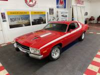 1973 Plymouth Roadrunner - NUMBERS MATCHING 340 ENGINE - FUEL INJECTION -