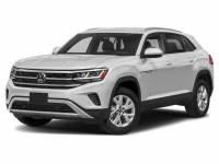 2020 Volkswagen Atlas Cross Sport 3.6L V6 SEL Premium - Volkswagen dealer in Amarillo TX – Used Volkswagen dealership serving Dumas Lubbock Plainview Pampa TX