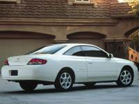 2001 Toyota Camry Solara SE Coupe In Kissimmee | Orlando