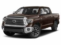 Pre-Owned 2020 Toyota Tundra 1794