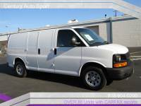 2010 Chevrolet Express 1500 Cargo Low Miles