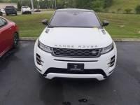 2020 Land Rover Range Rover Evoque Dynamic