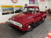 1953 Ford F100 Restored Beauty