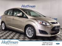 Certified 2017 Ford C-Max Hybrid For Sale Near Hartford Serving Avon, Farmington and West Simsbury