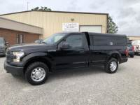2016 Ford F-150 Regular Cab 4x4 Longbed with ARE Work Cap XL