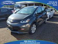 Used 2017 Chevrolet Bolt EV LT For Sale in Orlando, FL (With Photos) | Vin: 1G1FW6S05H4169744
