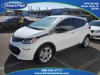 Used 2017 Chevrolet Bolt EV LT For Sale in Orlando, FL (With Photos) | Vin: 1G1FW6S08H4187106