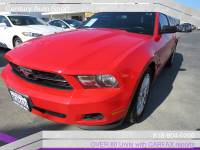 2012 Ford Mustang V6 Premium Low Miles