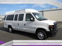 2013 Ford E-150 Cargo Bubble Top 1-Owner