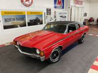 1972 Chevrolet Chevelle - HEAVY CHEVY TRIBUTE - BIG BLOCK / 4SPEED - SEE VIDEO