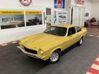 1973 Chevrolet Vega - COSWORTH CONVERSION - SUPER CLEAN - 5 SPEED MANUAL -