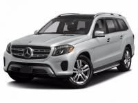 2018 Mercedes-Benz GLS GLS 450 SUV