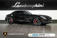 Used 2013 Mercedes-Benz SLS AMG GT For Sale Richardson,TX | Stock# LT1469 VIN: WDDRJ7JA3DA009883