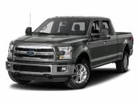 Pre-Owned 2017 Ford F-150 Lariat Pickup