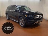 Certified Pre-Owned 2020 Mercedes-Benz GLS 450 GLS 450 in Fort Myers