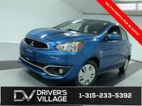 Used 2019 Mitsubishi Mirage For Sale at Burdick Nissan | VIN: ML32A3HJ2KH000447