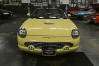 Used 2002 Ford Thunderbird NO HARDTOP