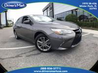 Used 2017 Toyota Camry For Sale in Orlando, FL (With Photos)   Vin: 4T1BF1FK5HU709531