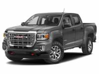 2021 GMC Canyon 4WD AT4 with Cloth