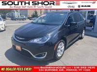 Used 2017 Chrysler Pacifica Touring-L For Sale | Inwood NY