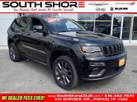 Used 2018 Jeep Grand Cherokee Overland 4x4 For Sale | Inwood NY