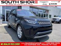 Used 2018 Land Rover Discovery HSE For Sale   Inwood NY