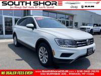 Used 2018 Volkswagen Tiguan 2.0T For Sale | Inwood NY