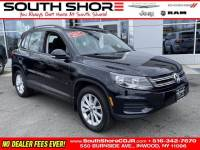 Used 2017 Volkswagen Tiguan 2.0T For Sale | Inwood NY