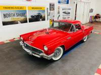 1957 Ford Thunderbird Convertible - SEE VIDEO