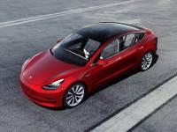 2021 Tesla Model 3 Standard Range Plus Sedan In Clermont, FL