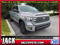Used 2021 Toyota Tundra 4WD SR5 For Sale in Thorndale, PA   Near West Chester, Malvern, Coatesville, & Downingtown, PA   VIN: 5TFDY5F11MX976101
