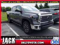 Used 2019 Toyota Tundra 4WD Limited For Sale in Thorndale, PA   Near West Chester, Malvern, Coatesville, & Downingtown, PA   VIN: 5TFHY5F1XKX862063