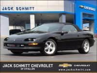 Pre-Owned 1994 Chevrolet Camaro Z28 VIN 2G1FP32P6R2180364 Stock Number 14116P
