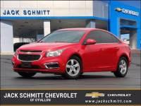Pre-Owned 2015 Chevrolet Cruze LT VIN 1G1PC5SB5F7115042 Stock Number 14091P-1