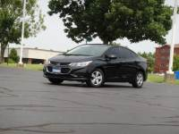 Pre-Owned 2018 Chevrolet Cruze LS VIN 1G1BC5SM0J7137017 Stock Number 14167P