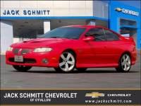 Pre-Owned 2005 Pontiac GTO VIN 6G2VX12U85L369709 Stock Number 14149P