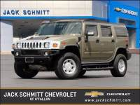 Pre-Owned 2006 HUMMER H2 VIN 5GRGN23U76H106996 Stock Number 13971P